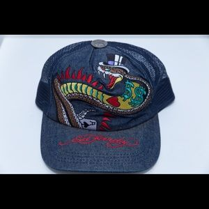 Men s Ed Hardy Hats on Poshmark daf5beaafd1f